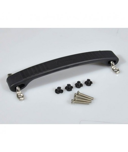 FENDER Amplifier Handle, Molded Black Plastic 0990943000