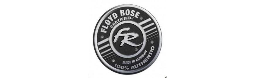 Floyd Rose Fender SSH