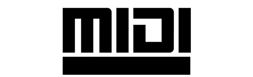 Keys-Midi