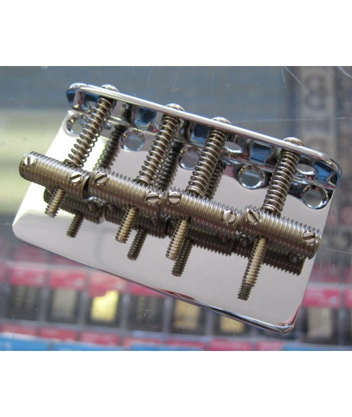 FENDER VINTAGE BASS BRIDGE 0990804100