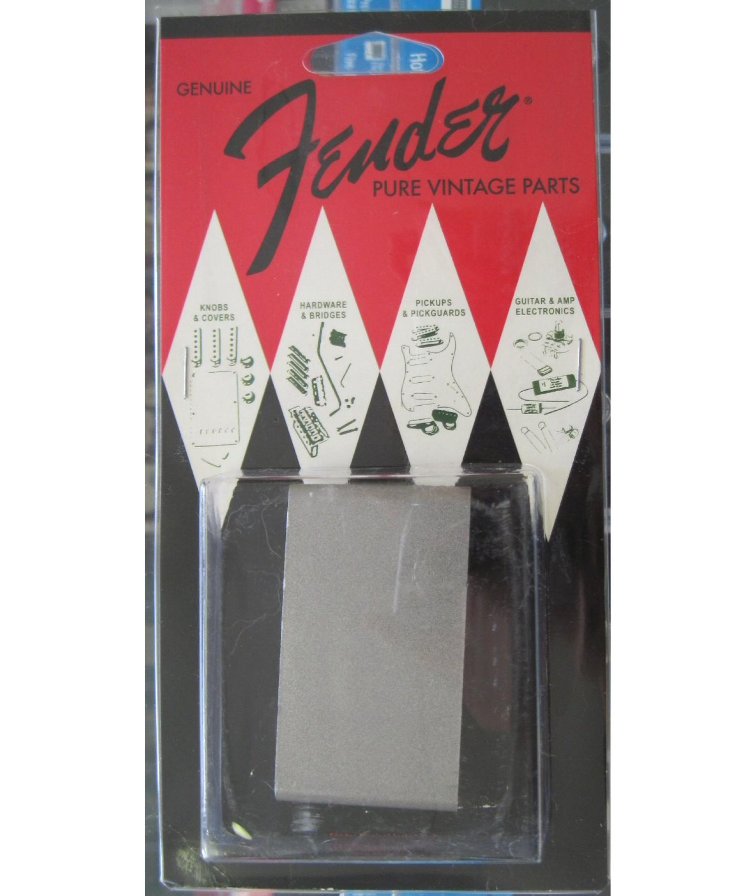50's 60's 70's Pure Vintage Stratocaster Tremolo Block