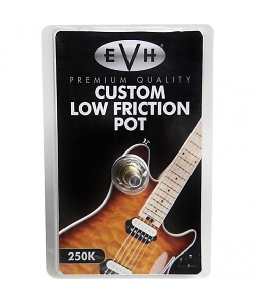 EVH 250k low friction pot Audio 0220831000