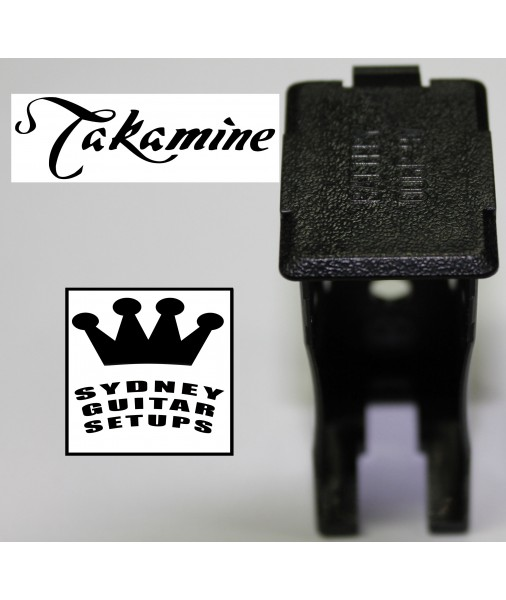 Takamine Pre-Amp Battery Box For ACCURA , GRAPHEX & CT4B TP0820