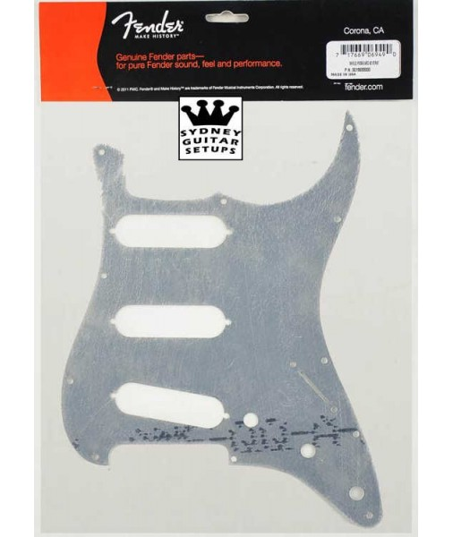 Aluminum Pickguard Shield for '62 Stratocaster Fender 0019699049