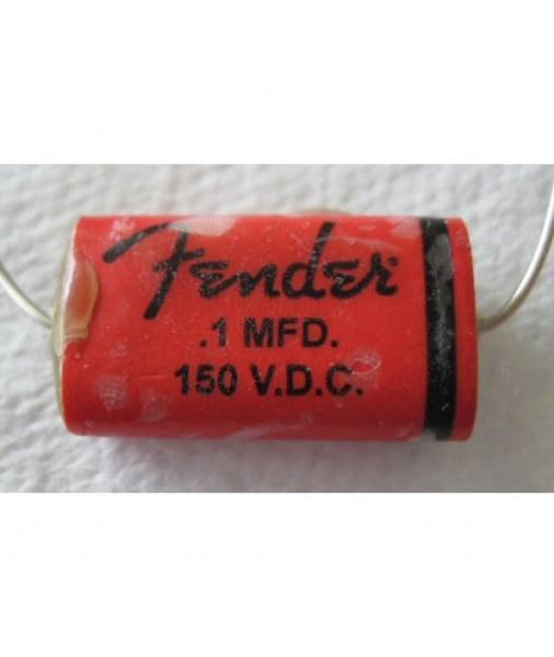 """.1uf @ 150V Pure Vintage """"Hot Rod"""" Capacitor Fender 0094121049"""