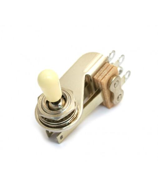 JAZZMASTER® /72 TELE® Fender USA TOGGLE SWITCH AGED TIP 0053694000