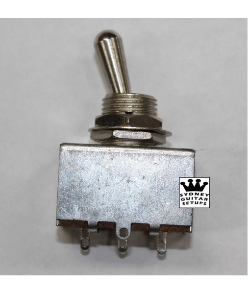 Fender/Squier 3 Way Toggle Switch Japan 0062384010