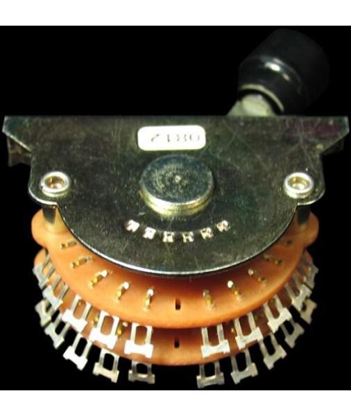Fender 5 way super switch 0992251000