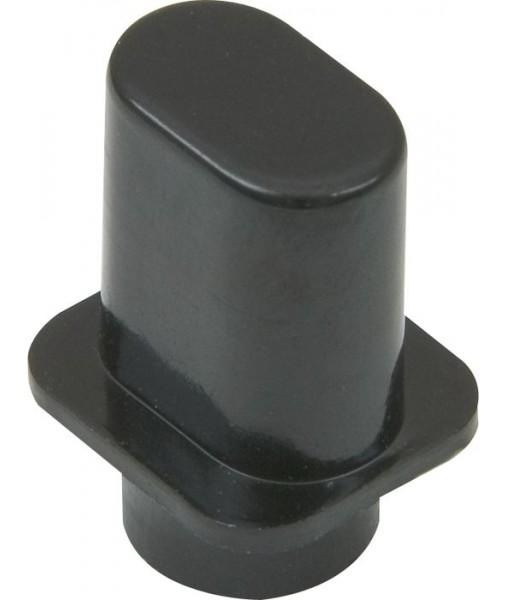 BIKINI Telecaster switch knob fits USA Black