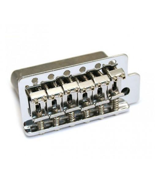 Fender Mex Vintage Spaced Strat Guitar Tremolo Bridge Block  0054619000