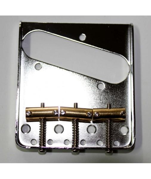 Fender Vintage  Ashtray Bridge Compensated Saddles 0990125010
