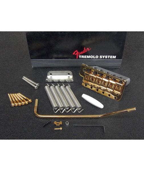 Fender Vintage Tremolo Bridge GOLD 0992049200