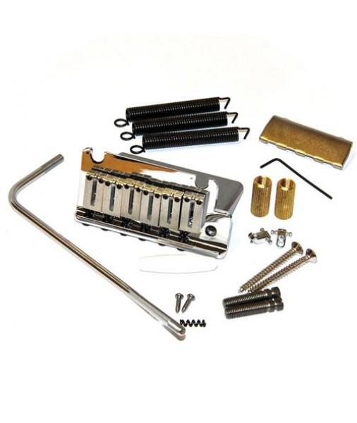 Fender Trem AM Series Strat 2 post chrome 0992050000