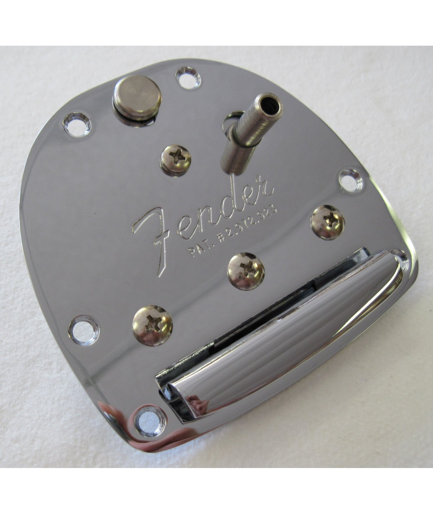 Fender USA Vintage Series Jazzmaster/Jaguar Vibrato Unit AVRI 0054466000