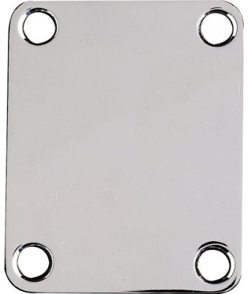 Fender 4-Bolt Vintage-Style Neck Plate (No Logo) 0991447100 0991447300
