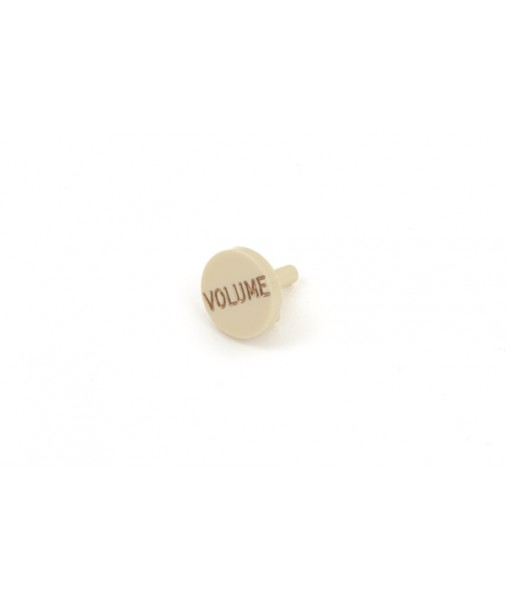 Aged FENDER S-1 SWITCH KNOB CAP STRAT 0059266030