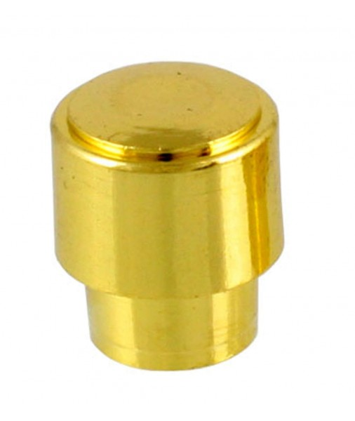 FENDER Custom Shop Tele 3 way Knob GOLD