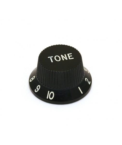 Fender Tone Knob Black USA  0991365002