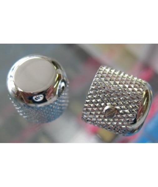 Telecaster-Precision Bass Dome Knobs 0992056000