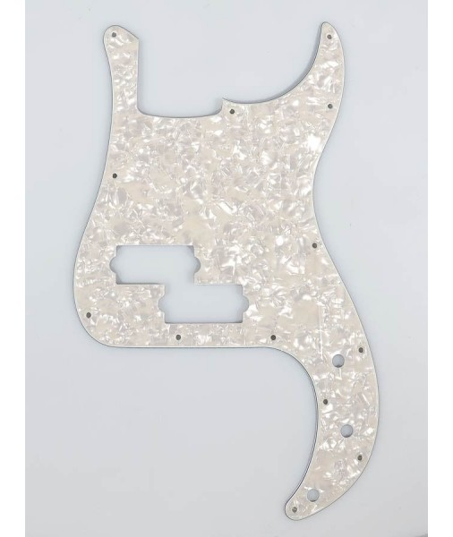 Fender Precision Bass Aged White Pearl Pickguard 0992160000