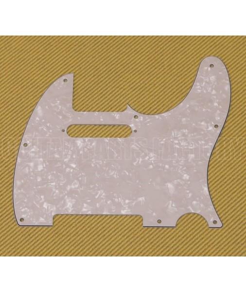 Fender Telecaster Pickguard White Pearl 0992150000