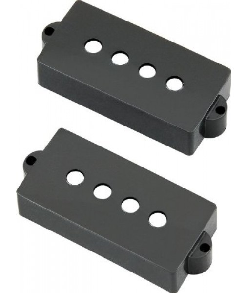 Fender Pure Vintage Precision Bass Pickup Covers 0992037000