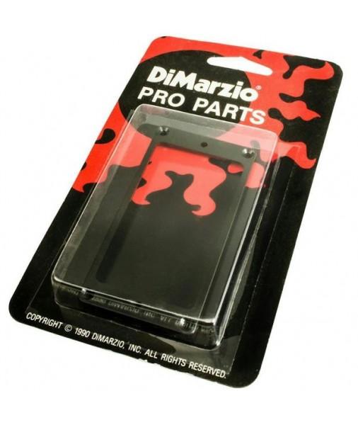 DiMarzio Neck  Les Paul mounting ring. BLACK DM1300BK DM4BN