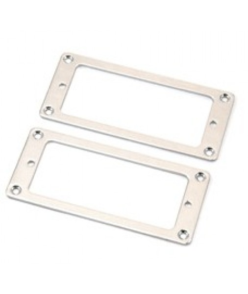 Firebird / Mini Humbucker Mounting Ring Set - Chrome PC 5764-010