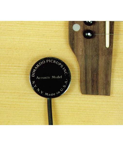DIMARZIO ACOUSTIC Sound Hole Pickup DP130