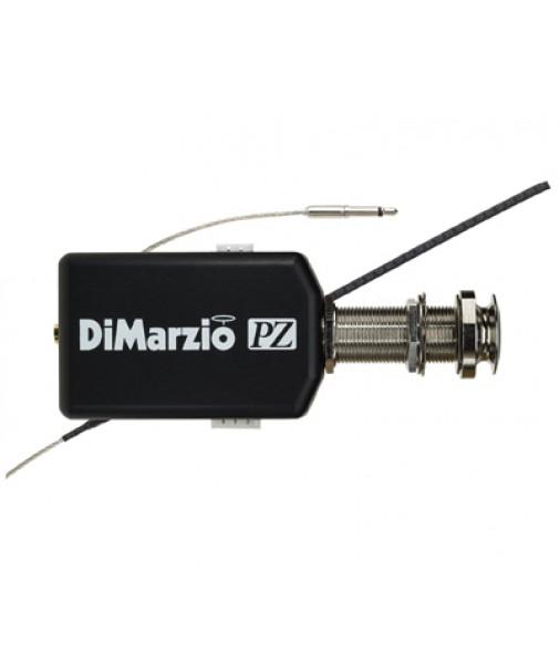 DiMarzio The Angel™ PZ Acoustic pickup DP233
