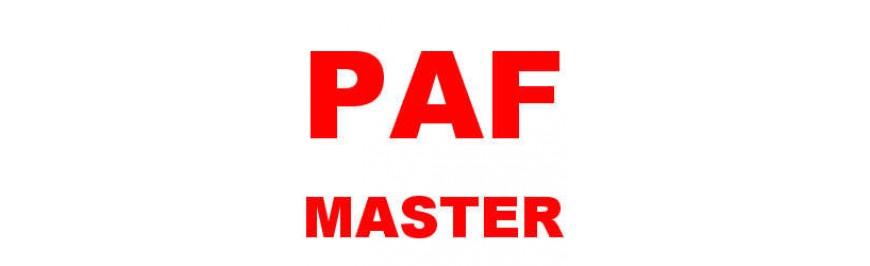 PAF Master
