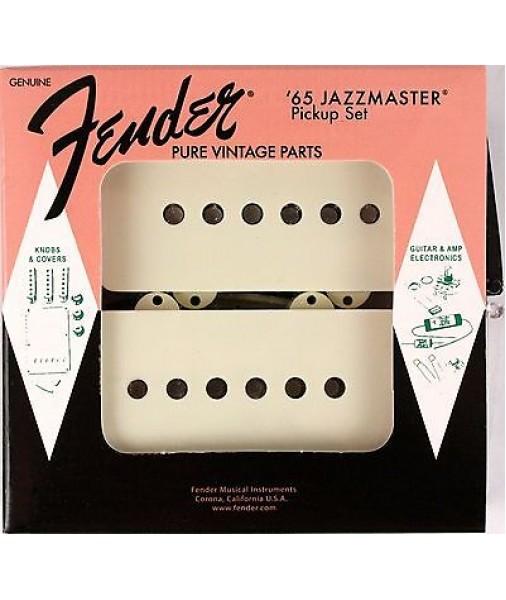 Fender Pure Vintage '65 Jazzmaster Pickups, Set of 2 0992239000