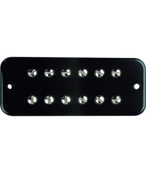 DiMarzio Virtual P90 Black DP169B