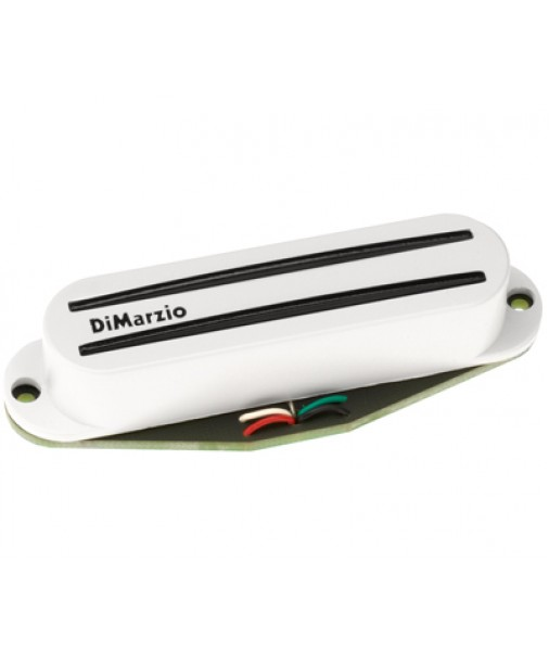 Fast Track 2 White DiMarzio DP182W