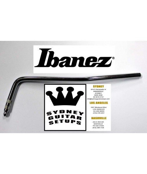 IBANEZ TREM ARM LO PRO CHROME Pop-in  2LE21C