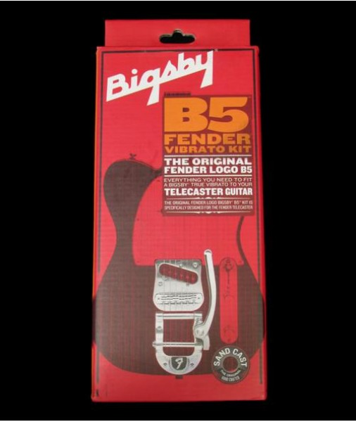 BIGSBY FENDER TELE B5 KIT 0868013004