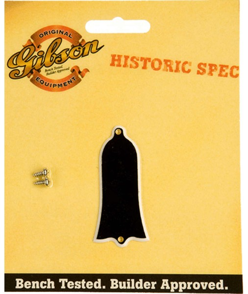 GIBSON HISTORIC Truss Rod Cover PRTR-120