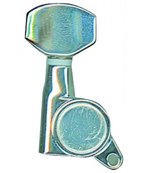 BIKINI 3 a side Locking chrome