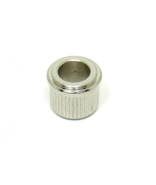 "10mm Adaptor Bushings  1/4"" internal diameter FENDER Kluson  - Nickel 0994946001"