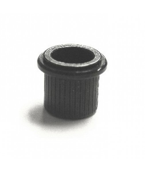 FENDER Kluson 10mm Adaptor Bushings - Black 0994946002