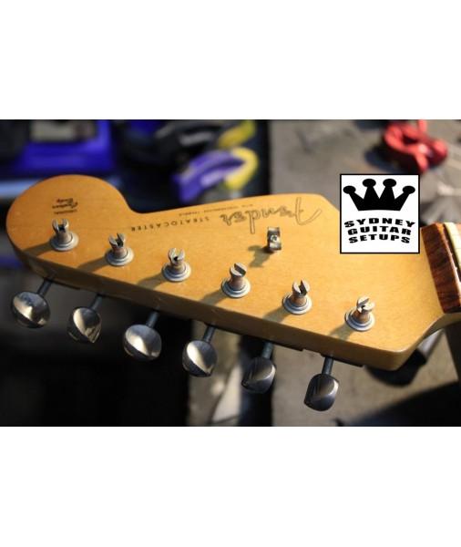 Fender Strat/Tele tuners USA custom shop VINTAGE