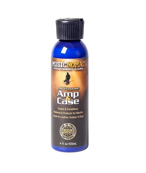 Music Nomad Amp & Case Cleaner MN107