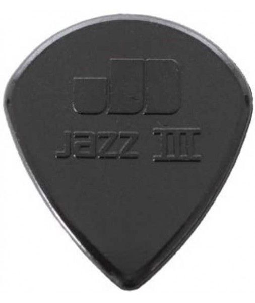 JD Players Pack NYLON JAZZ 3 BLACK  6 X Small JP5BS
