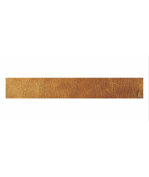 Xtreme Guitar Strap. 2½ inch classic reversible Tan with Black LS223