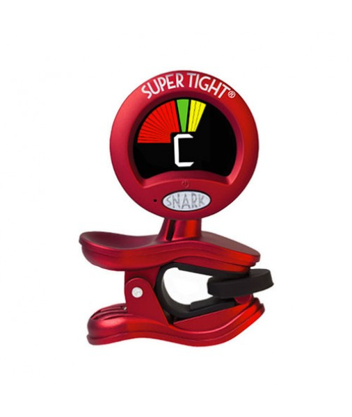 Snark Super Tight Tuner Clip On WST2