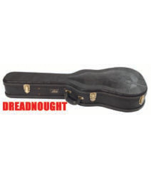 LAG DREADNOUGHT/WESTERN CASE PRO HLD7