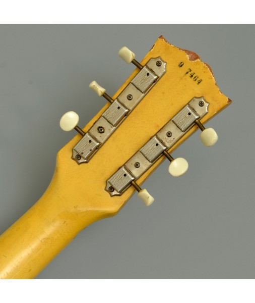 Nitrocellulose 1962 Gibson TV Yellow Lacquer 400g
