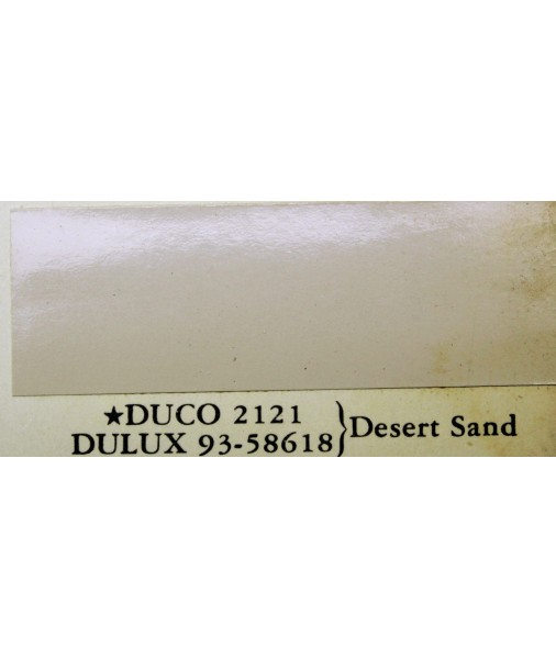 Desert Sand 1956 Nitrocellulose Lacquer 400g Spray Can