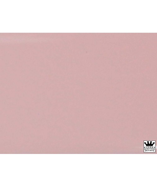 Nitrocellulose Shell Pink   Lacquer 400g aerosol spray can
