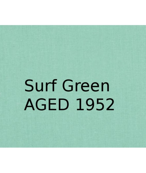 Surf Green AGED 1952
